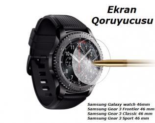 gear-2 - Azərbaycan: Samsung Gear 3 ekran qoruyucusu2 ədəd alana - endirimUygundur 46