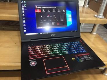 Msi ge70 fiyat - Azərbaycan: Msi Gaming Core i7 6700HQ / 16 gb ram / NVIDIA GEFORCE GTX 1060