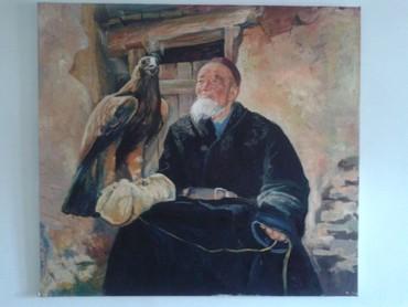 сюрреализм-картины в Кыргызстан: Продаются Картины и сувениры в Караколе . Цум. 0 этаж