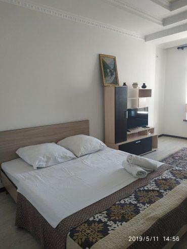 Элитные квартиры посуточно в районе Политеха сдаются в Бишкек