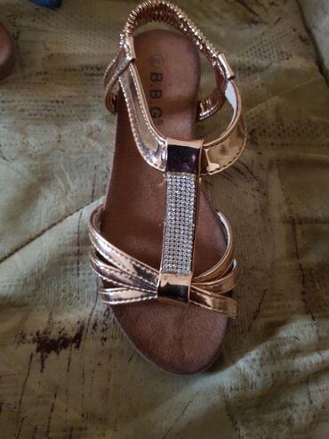 Nove zenske sandale