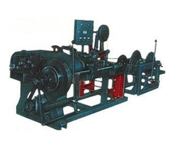 Аппарат для изготовления колючей проволоки СS-B в Бишкек