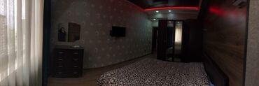 квартира на долгий срок в Кыргызстан: Сдается квартира: 2 комнаты, 75 кв. м, Бишкек