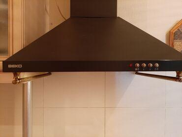 Плиты и варочные поверхности - Кыргызстан: Продаю вытяжку, мощность 210Вт. Прошу 5000 сом