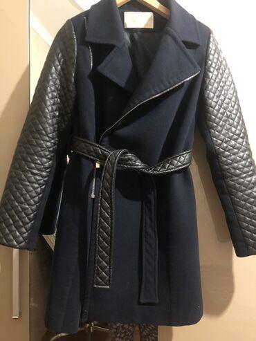 Женские пальто в Бишкек: Продаю Пальто!!!42 размер