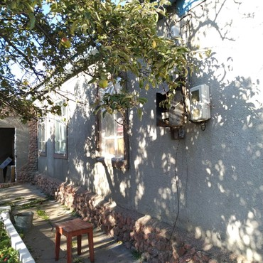 посуточная квартира в городе каракол в Кыргызстан: Продам Дом 90 кв. м, 5 комнат