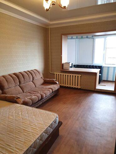 Сдается квартира: 1 комната, 48 кв. м, Бишкек