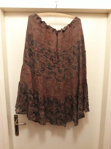 Ženska suknja,izuzetno prijatna za nošenje,providan materijal sa - Belgrade