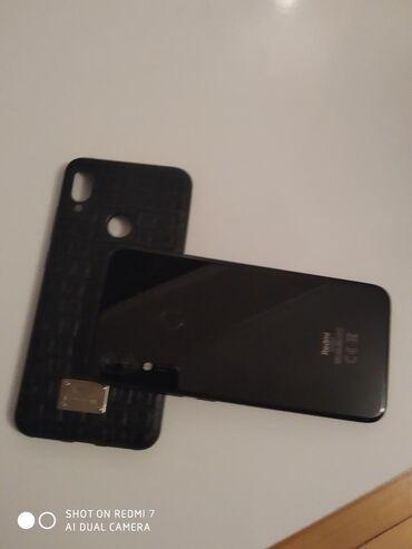 İşlənmiş Xiaomi Redmi Note 7 32 GB qara
