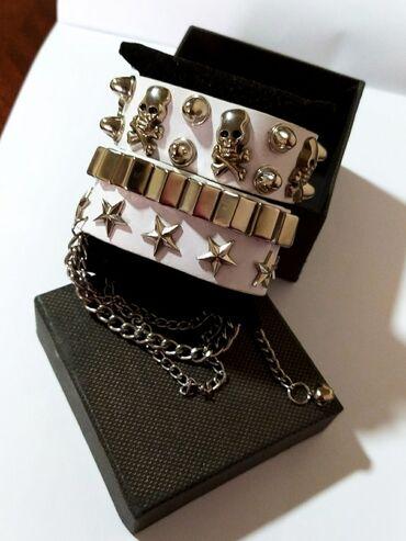 Личные вещи - Арашан: Кожаный браслет! Два ремешка, можно носить раздельно)))