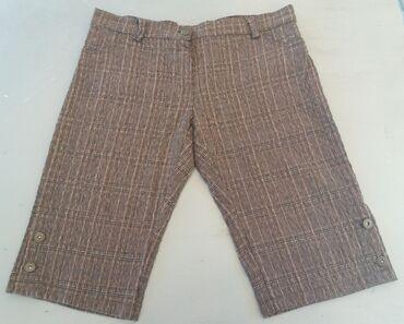 Poslovne pantalone - Srbija: Poslovne kraće pantalone Lifelowers 42Poslovne svečanije kraće