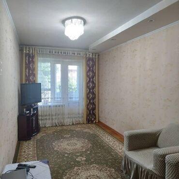 Недвижимость - Ош: Индивидуалка, 3 комнаты, 72 кв. м Бронированные двери, С мебелью, Кондиционер