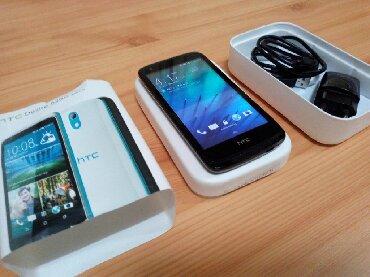 HTC desire 526G 1/8 GBOčuvan telefon, sa manjim tragovima korišćenja