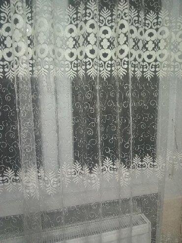 Jos-samo-po - Srbija: Prelepa Turska zavesa placena 1500di ara po metru.duzina zavese