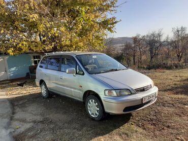 хонда одиссей в Кыргызстан: Honda Odyssey 2.3 л. 1999 | 470000 км