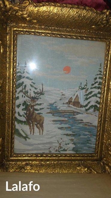 Goblen 53 x 45 - Kraljevo