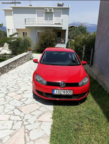 Volkswagen Golf 1.4 l. 2010 | 110000 km