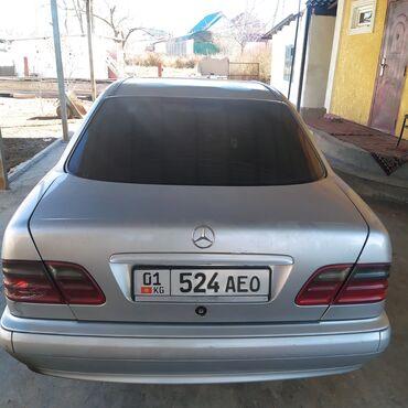 купить мотор мерседес 2 2 дизель в Кыргызстан: Mercedes-Benz A 210 2.2 л. 2002 | 6 км