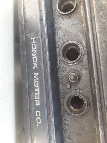Запчасти на бм60 - Кыргызстан: Продам на запчасти мотор хонда срв рд1. Б20Б