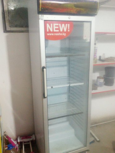 продаю холодильник состояние отличное  в Бишкек