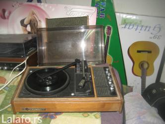 Gramofon1 trubadu - Belgrade