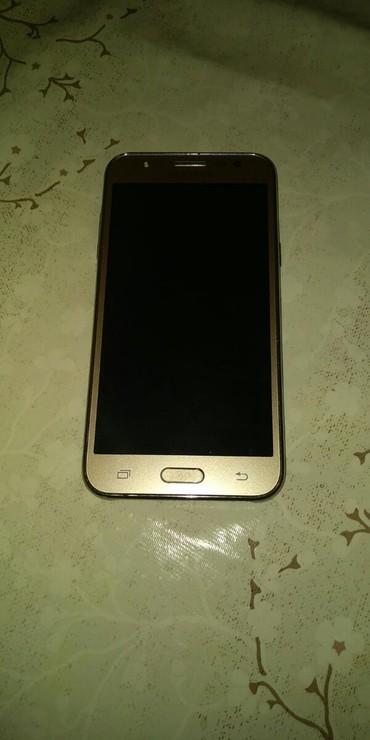 Sumqayıt şəhərində İşlənmiş Samsung Galaxy J5 8 GB qızılı