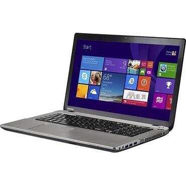 диски воссен 17 в Кыргызстан: Срочно Продаю Toshiba Satellite P75-A7100Процессор Intel Core i7 -