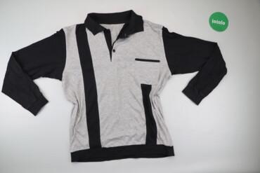 Чоловічий светр, L    Довжина: 68 см Напівобхват грудей: 54 см Напівоб