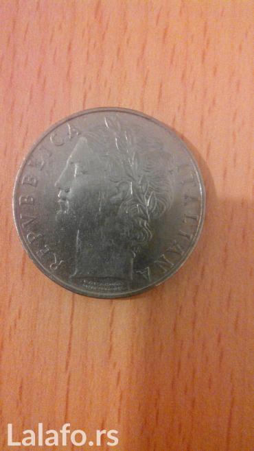 Inflatorni novac - Srbija: Novac