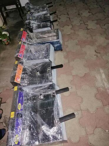 fri - Azərbaycan: Kartowka fri aparatlari 3 l 160 azn. 5l 180azn3+3 bitişik 230azn5+5