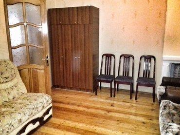 """Bakı şəhərində """"vorovski"""" tecilli satilir heyet evi satilir. Baki şəh. Binəqədi ray."""