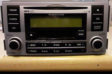 Hyundai Santa Fe(2007) ücün. Original üstdən cıxma. Ünvan Yasamal