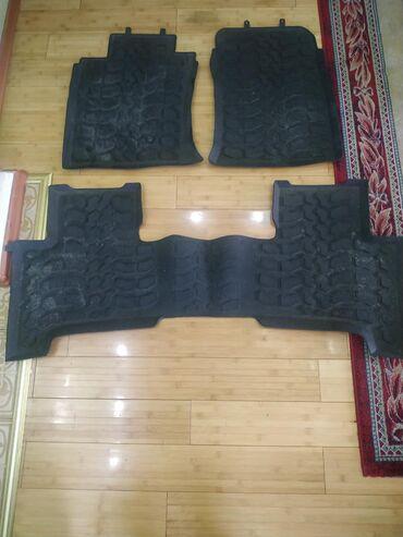 �������������� ������������ gx 460 �������������� в Кыргызстан: Продаю шикарные полики резиновые . GX 460