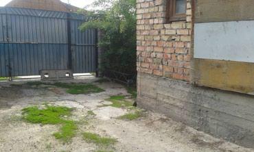 90% готовности, 2 этажа + подвал, 3 фазы + в Бишкек