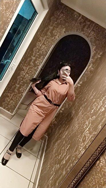 Платье-рубашка в Джалал-Абад