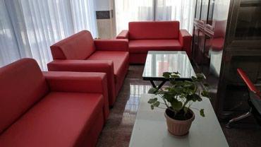 Офисные диваны и кресла Бишкек в Бишкек