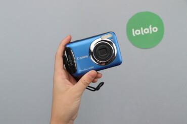 46 объявлений   ЭЛЕКТРОНИКА: Фотоапарат Canon PowerShot A495 та чохол   Стан гарний, є сліди корист