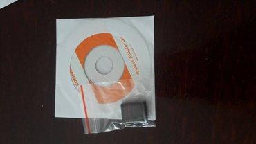 Comfast wi-fi adapter - Crvenka