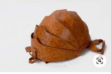 Рюкзаки - Кара-куль: Рюкзак под заказ, чистая кожа всего