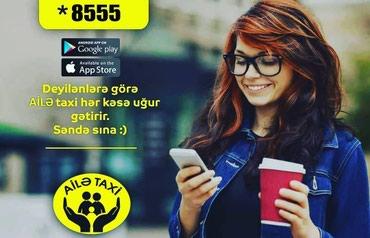 Bakı şəhərində Ailə Taksi Dahada Asandlaşdı Artıq Mobil yükləməsini Playmarket