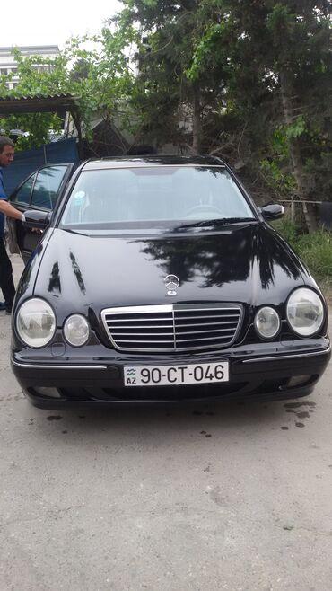 Mercedes-Benz 240 2.4 l. 2000