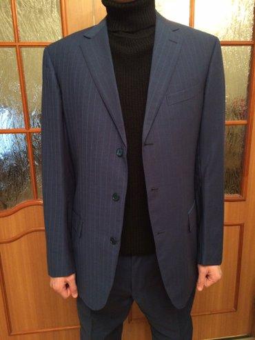 Шикарный мужской костюм от испанского в Бишкек
