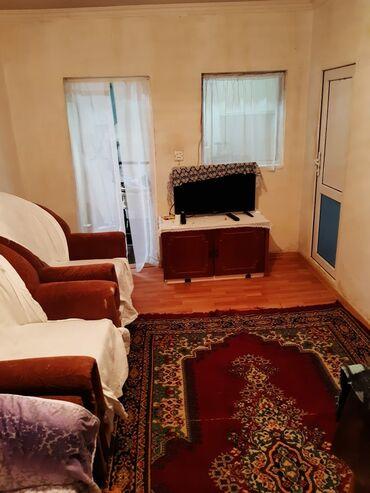 Долгосрочная аренда домов: 50 кв. м, 2 комнаты