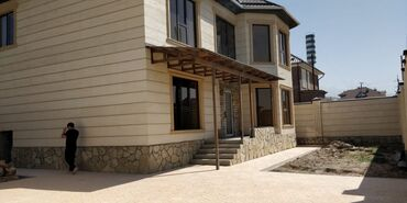продажа домов in Кыргызстан | ПРОДАЖА ДОМОВ: 215 кв. м, 6 комнат, Забор, огорожен