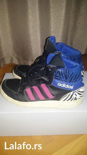 Adidas kupaci - Kraljevo: Adidas patike br 37 1/3