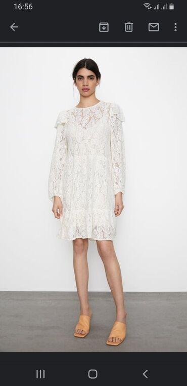 chajnik 3 l в Кыргызстан: Платье Коктейльное Zara L