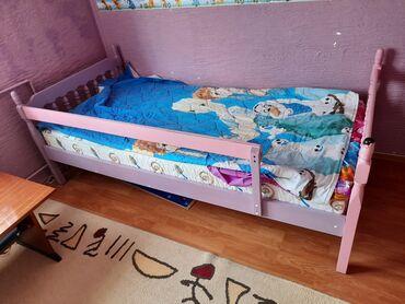 Ogradica - Srbija: Komplet orman, stočić, dečiji krevet, kaučOrman za dečiju sobu, veoma