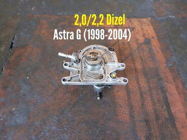 alfa romeo spider 2 2 mt - Azərbaycan: Opel Astra G 2,0 və 2,2 Dizel Vakuumsozdatel