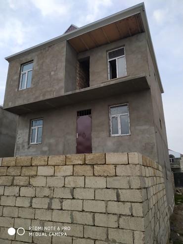 şağan - Azərbaycan: Satış Evlər : 200 kv. m, 6 otaqlı