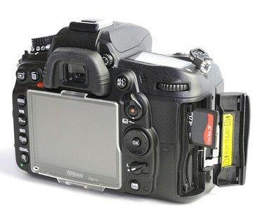 Bakı şəhərində Nikon d7000